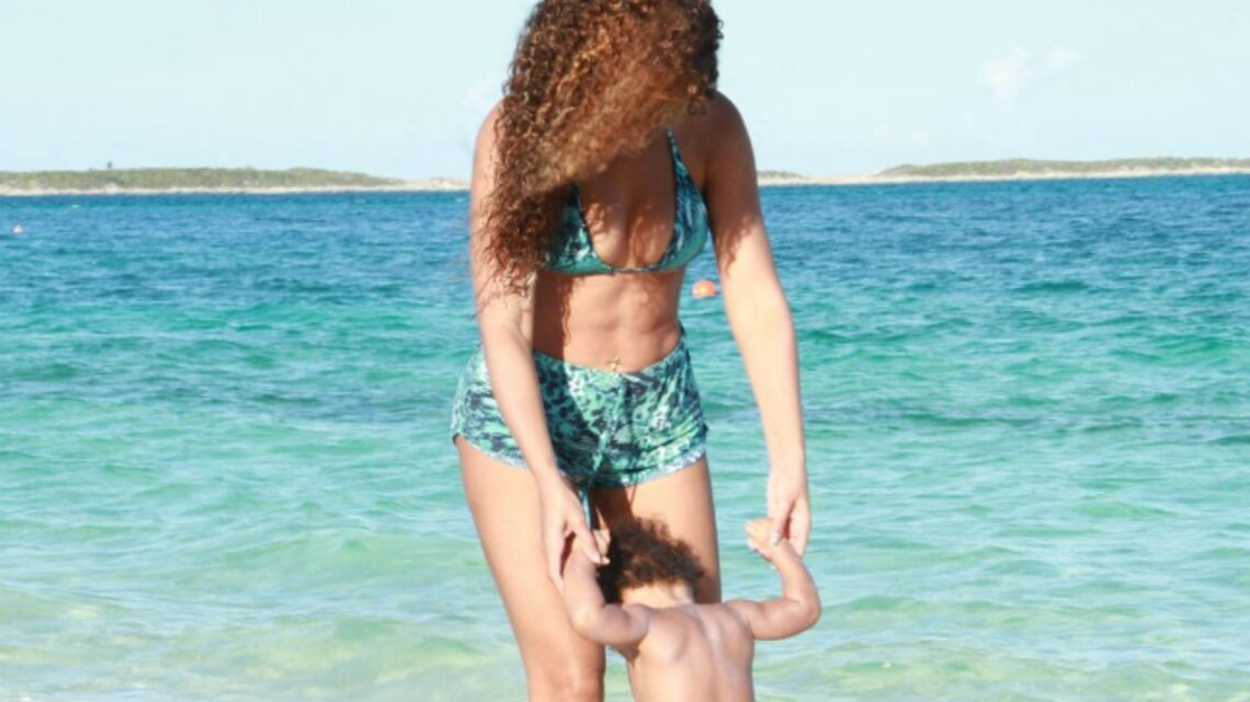 Vidéo- Beyoncé, coquillages et publicité