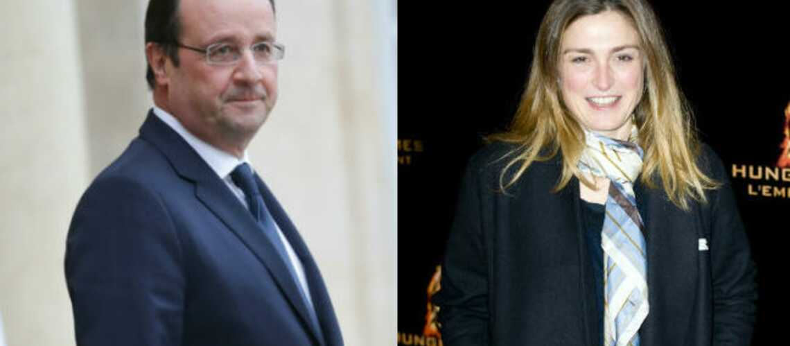 Hollande/Gayet: L'appar­te­ment secret lié au grand bandi­tisme?