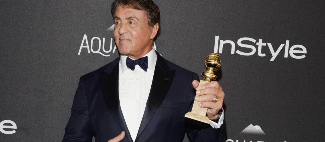Sylvester Stallone: «96% de ma vie est un échec»