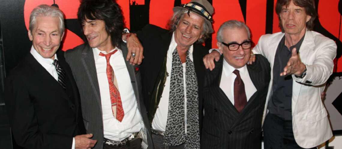 Les Rolling Stones, 50 ans de règne et de rock