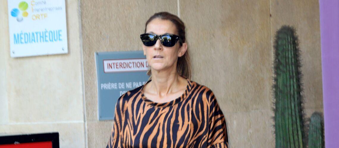 Céline Dion: elle doit sa transformation en partie à ses enfants