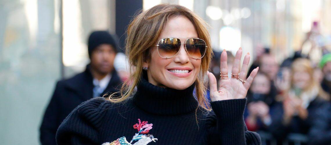 PHOTOS – Jennifer Lopez, ses tenues les plus sexy dans son dernier clip Ni Tú Ni Yo