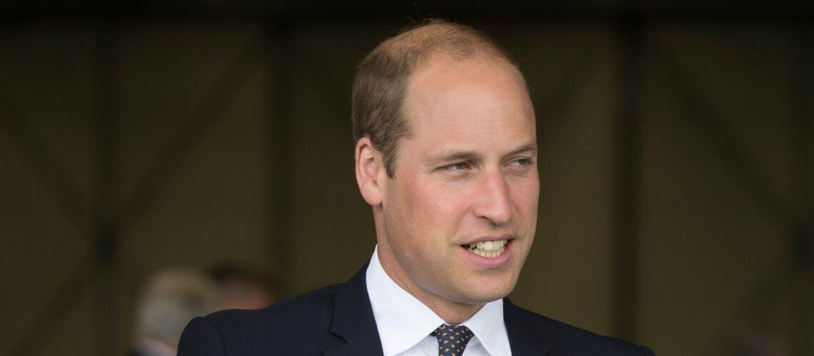 PHOTO – Prince William: pour parler à un vétéran en chaise roulante, il imite sa mère la princesse Diana