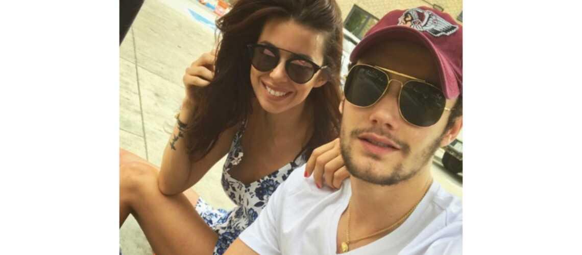 Oubliée Capucine Anav, Louis Sarkozy affiche son bonheur avec Natali Husic