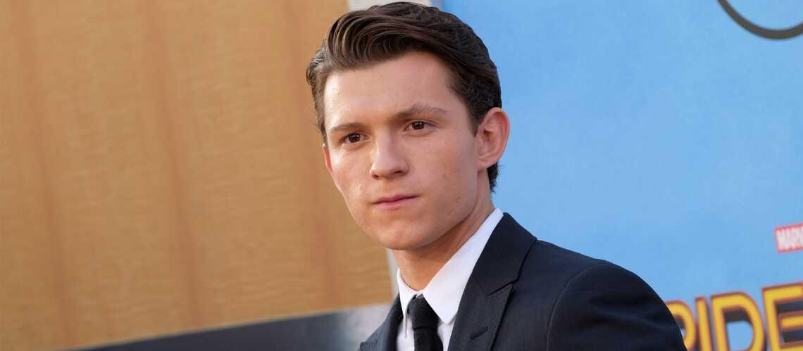 Tom Holland: «Jouer Spider-Man vous ouvre de nombreuses portes avec les filles»