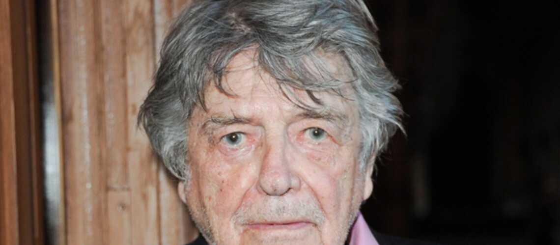 Jean-Pierre Mocky: «Je suis outré!»