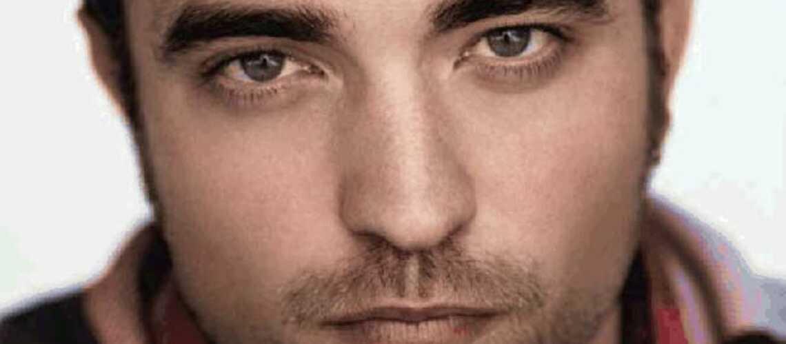Robert Pattinson, l'ambassadior
