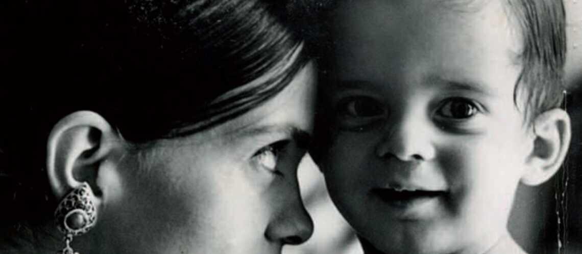 Photos- Manuel Valls, l'enfance d'un chef