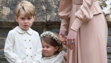 Kate Middleton et la reine Elisabeth II en conflit à cause de Charlotte et George: les petits mal élevés?