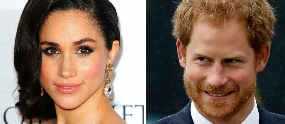 Meghan Markle: ses drôles de réactions, quand on lui parle du prince Harry…