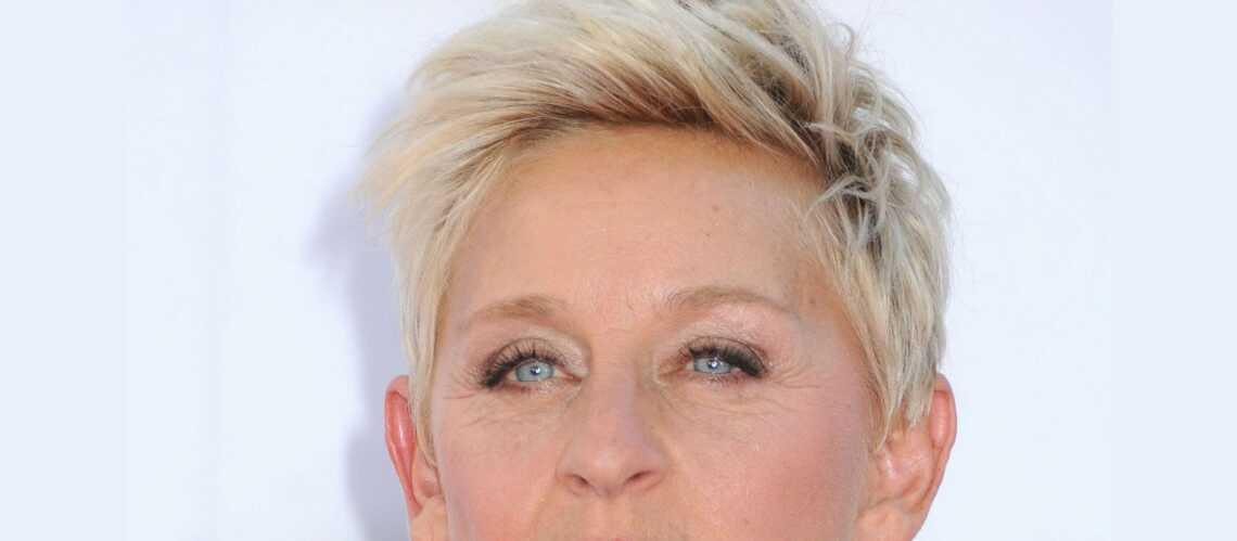 Ellen DeGeneres, Jenifer s'engagent pour les Nigérianes