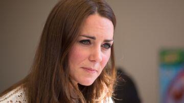 Kate Middleton milite pour les enfants malades