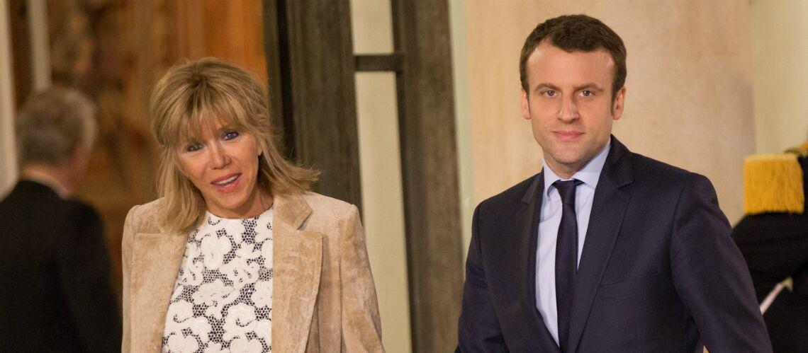 Chez les amis de Brigitte Macron, son remariage a fait du remue-ménage