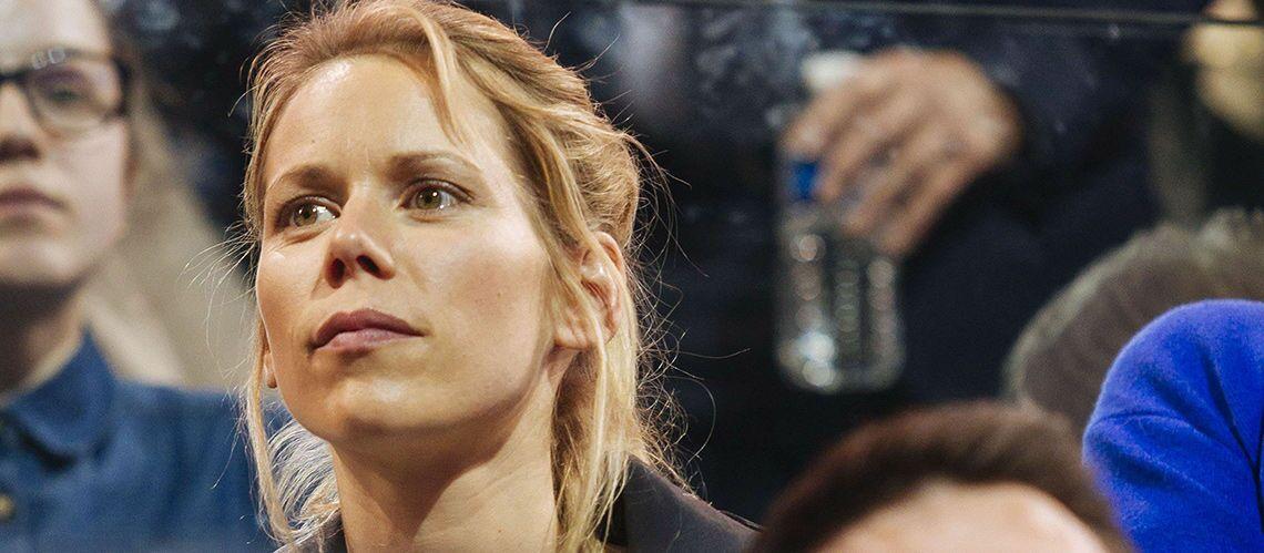 Tiphaine Auziere, la belle-fille d'Emmanuel Macron candidate suppléante aux législatives, les critiquent fusent