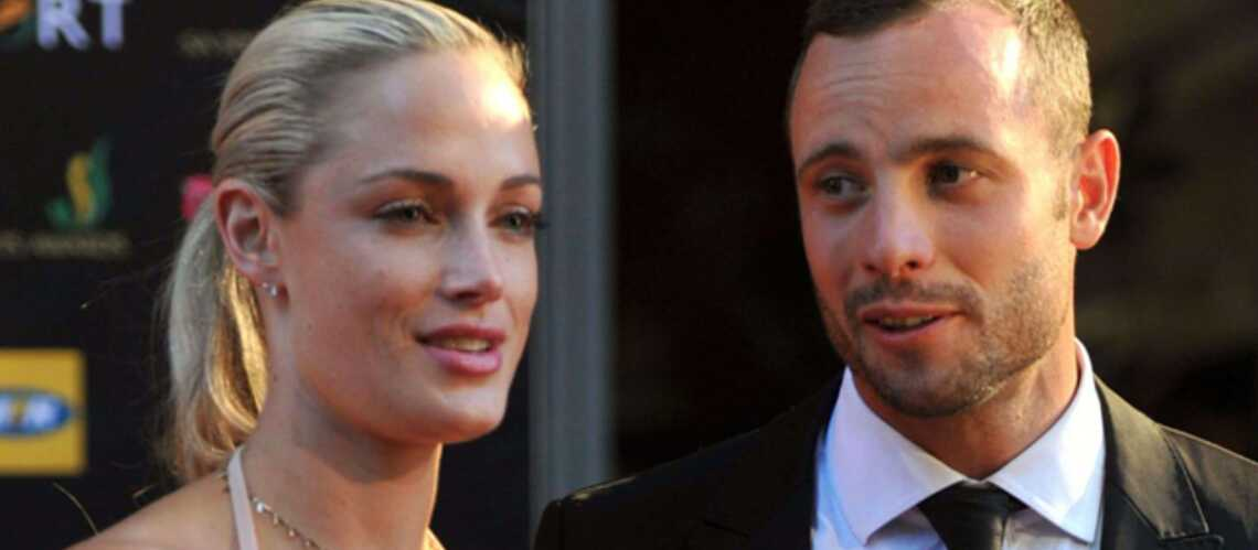 Reeva Steenkamp «avait décidé de quitter Oscar cette nuit-là»