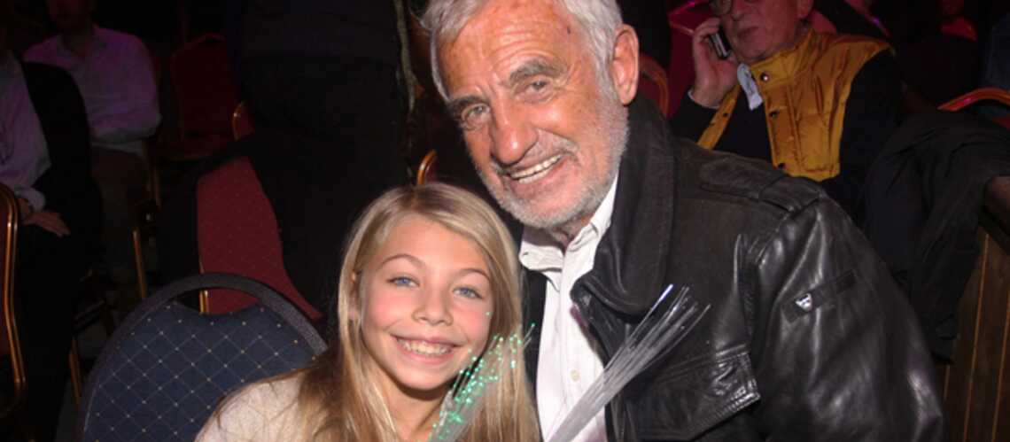 Jean-Paul Belmondo: La piste aux étoiles avec Stella
