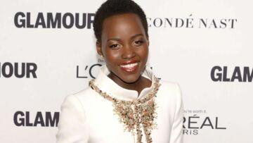 T'as le look… Lupita Nyong'o!