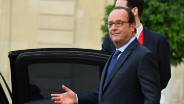 François Hollande, nostalgique? La déco de son nouveau bureau, «C'est l'Élysée en miniature»