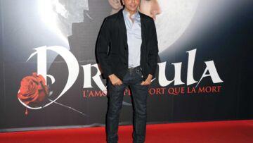 Photos- Kamel Ouali, superstar de Dracula