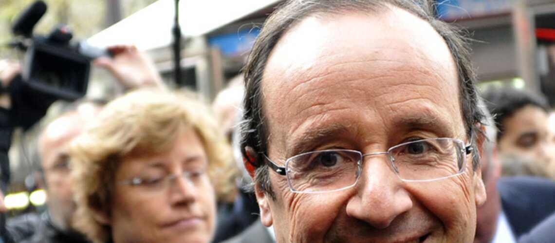 François Hollande: «J'étais chef de cour de récréation, je n'avais pas peur des coups»