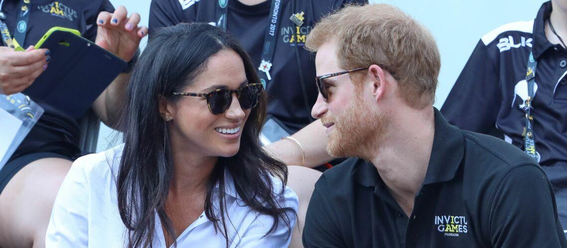 Pourquoi le prince Harry et Meghan Markle tardent à annoncer leurs fiançailles?