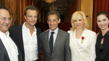 Quand Nicolas Sarkozy voulait à tout prix offrir une émission de télé à David Hallyday