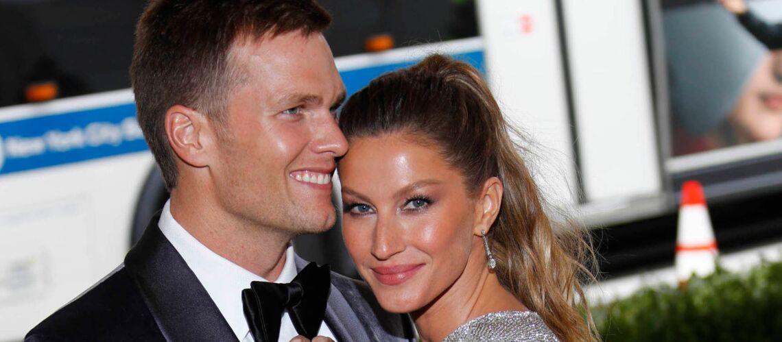 Gisele Bündchen, jalouse d'Ivanka Trump, refuse que son mari Tom Brady aille à la Maison Blanche