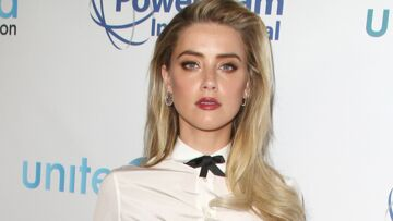 PHOTO – Célibataire, Amber Heard poste un cliché topless à Bali