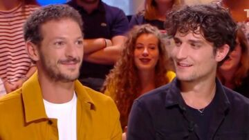VIDEO – L'instant drague de « Quoti­dien », quand Vincent Dedienne drague Louis Garrel