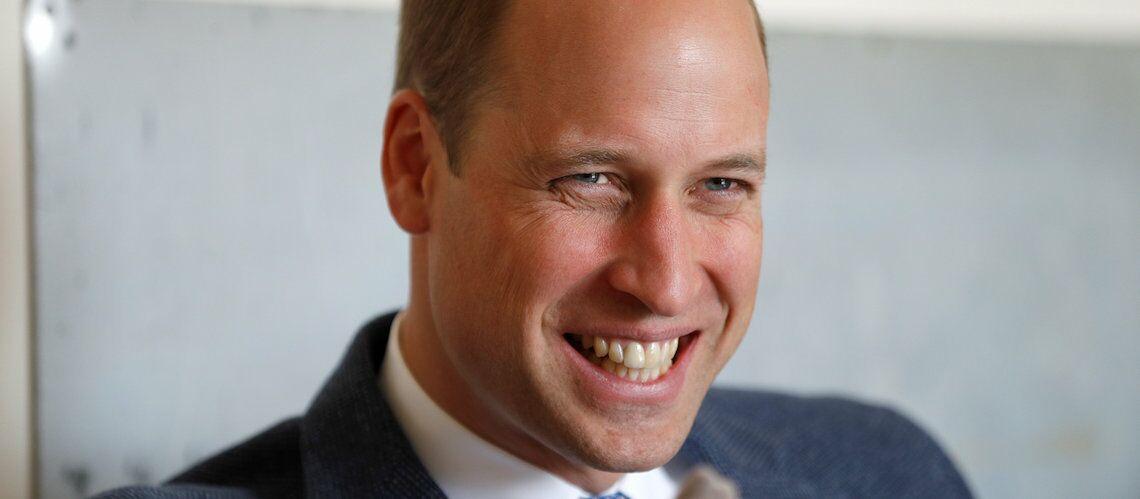 Le prince William livre une anecdote sur les goûts de baby George en matière de jouets