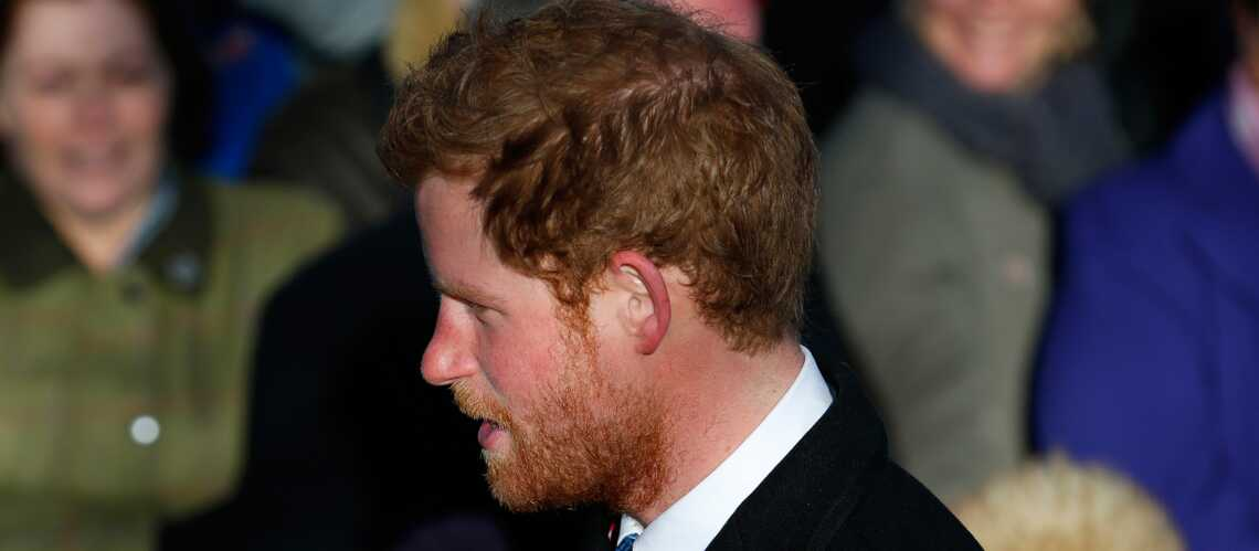 Prince Harry, le retour de la barbe