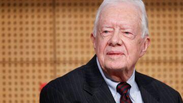 Jimmy Carter annonce que son cancer a touché le cerveau