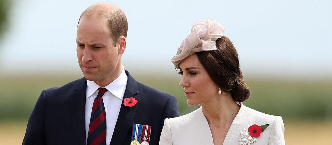 Les membres de la famille royale d'Angleterre ne mangent pas ce qu'ils veulent