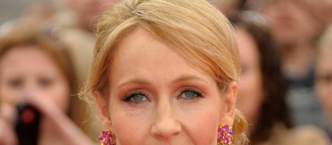 J.K.Rowling: The Casual Vacancy succède à Harry Potter