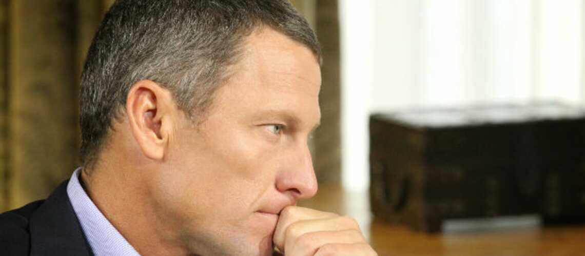 Lance Armstrong obligé de brader sa maison