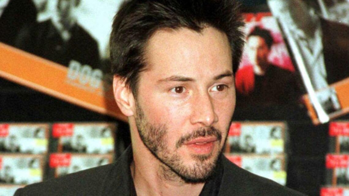 Vidéo: Keanu Reeves star du web malgré lui