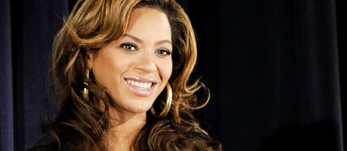 Beyoncé veut protéger son bébé avec une voiture blindée