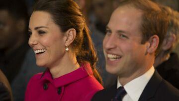 Kate et William: un Noël sous haute tension