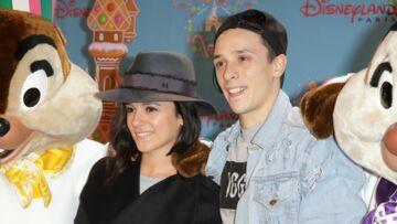 PHOTO – Alizée et Grégoire Lyonnet: souvenir de leur reportage pour Gala à Disney