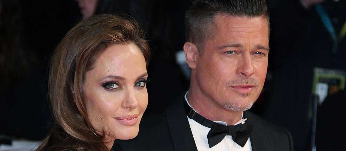 Angelina Jolie exige que Brad Pitt soit dépisté 4 fois par mois