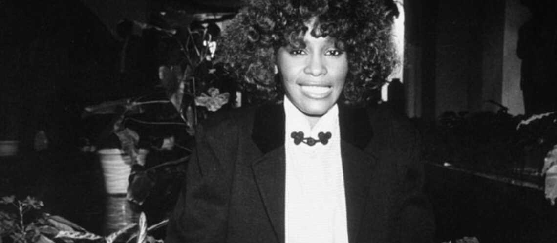 Whitney Houston: sa garde-robe mise aux enchères
