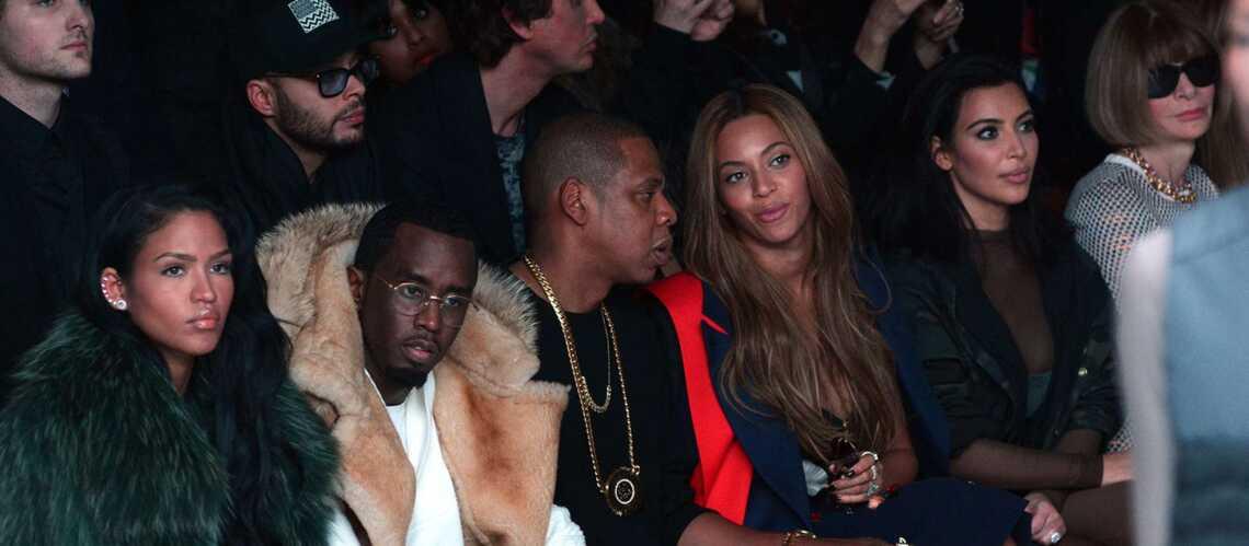 Beyoncé, Rihanna, Kim Kardashian… Les stars soutiennent Kanye West