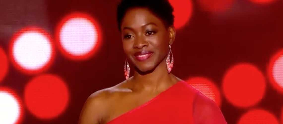 The Voice – Azania Noah, le plébiscite d'une chanteuse puissante