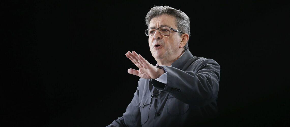 Jean-Luc Mélenchon ne veut pas «de bisous partout»