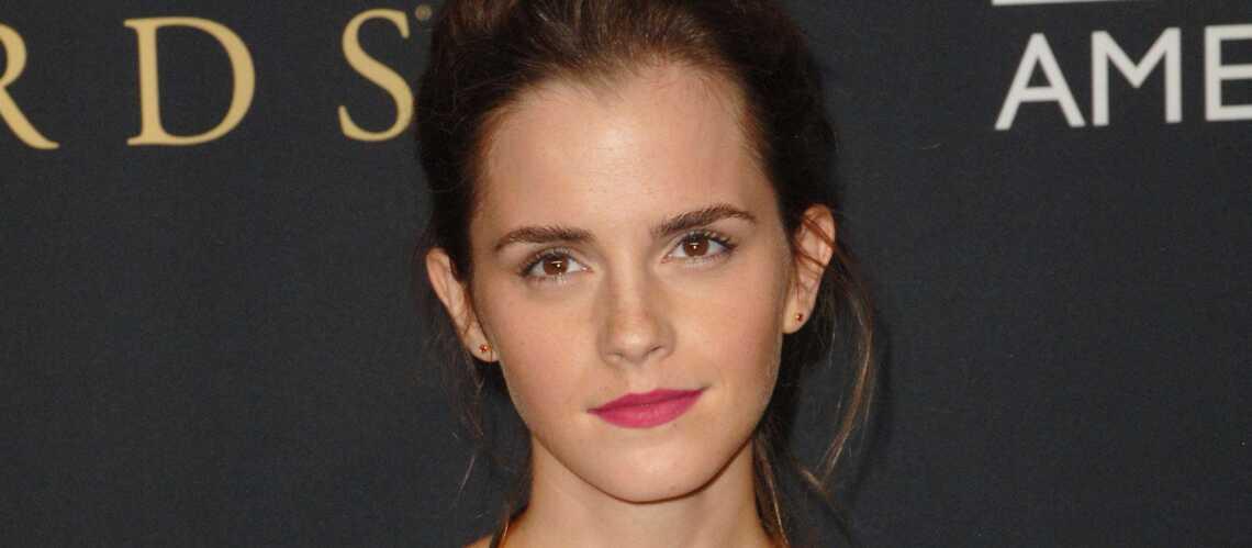 Emma Watson, sa souffrance d'enfant-star