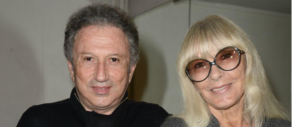 Michel Drucker: qui est sa femme depuis 40 ans, Dany Saval?