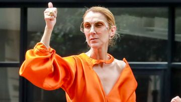 PHOTOS – Les tenues de plus en plus extravagantes de Céline Dion lui valent les moqueries des internautes