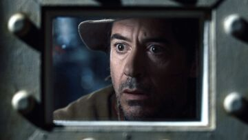 Sherlock Holmes: fin du voyage en enfer pour Robert Downey Jr.