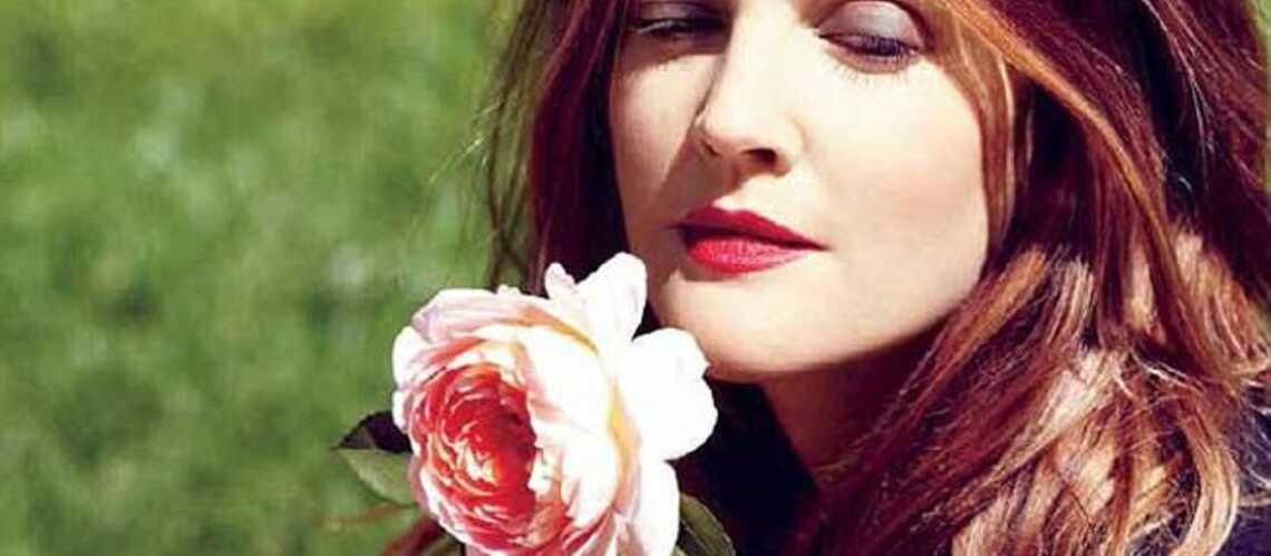 Drew Barrymore: «j'ai gagné le jackpot de la belle-famille»