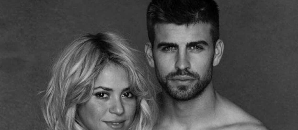 Shakira: Gerard Piqué lui a redonné la foi